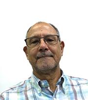 Jose Vas Paniagua