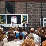 """Dr. Canessa presenta en la Casa del Libro de Rambla Catalunya de Barcelona el libro """"Tenía Que Sobrevivir"""""""