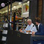 """Dr. Canessa presenta a la Casa del Llibre de Rambla Catalunya de Barcelona el llibre """"Tenía Que Sobrevivir"""""""